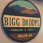 Foto de Bigg Daddys Restaurant and Tavern