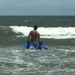 Photo de Charleston Surf Lessons