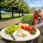 Ideal for romantic getaways with beautiful views from luxury cabins