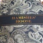 Hamishes Hoose