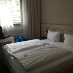 Manhattan Hotel Foto