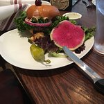Photo de Napa Valley Burger Company