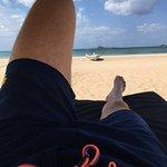 Photo de Pigeon Island Beach Resort