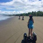 Foto de Segway Tours of Costa Rica