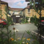 Photo de Echo Mountain Inn