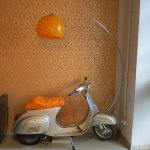 Orange Hotel Foto