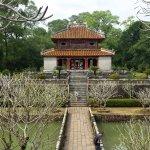 Foto de Tumba de Minh Mang