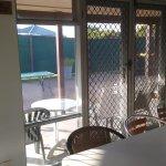 Foto de Morpeth Lodge Motel