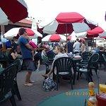 Foto de Coconuts Beach Bar and Grill