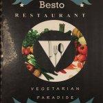 Besto - Truly a Vegetarian Paradise.