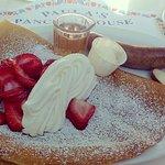 Foto de Ellen's Danish Pancake House
