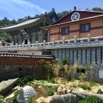 Photo of Haedong Yonggung Temple