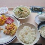 Foto de Okinawa Sunplaza Hotel