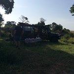 Bilde fra Rekero Camp, Asilia Africa