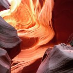 Photo de Ken's Guided Tour of Lower Antelope Canyon