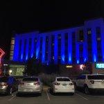 Foto de Route 66 Casino Hotel