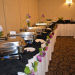 Foto de Holiday Inn Hotel & Suites Red Deer South