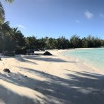 Foto de Pacific Resort Aitutaki
