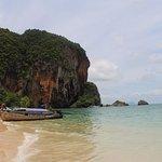 Phra Nang Cave Beach Foto