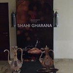 Dining - Shahi Gharana