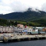 Foto de Misty Fjords National Monument
