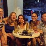 Reggae Penang Love Lane Hostel Foto