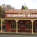 The Broadway Tearooms excels at combining a heritage building with a modern cafe scene.