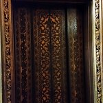 Tiffany designed these elevator doors