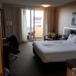 Travelodge Hotel Perth Foto