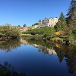 Photo of Ballynahinch Castle Hotel