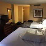 Crowne Plaza Hotel Dallas Downtown Image