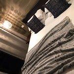 Villa 1 - King bed