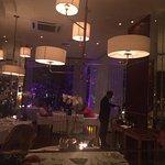 Tempo Restaurant - Very Elegant!