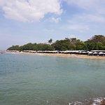 Sanur Beach Foto