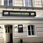 Photo of Restaurant Galerka
