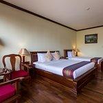 Angkor Paradise Hotel - Family Room