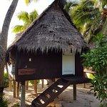 Photo de Paradise Cove Lodges