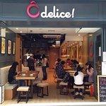 Billede af ÔDELICE (Wanchai)