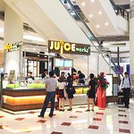 Juice Works Suria KLCC