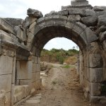 Photo of Xanthos - Lycian Antique City