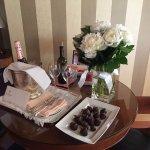 Hotel Villa del Sogno Photo