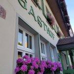 Foto de Hotel & Restaurant Sonne