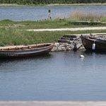 Fina träbåtar