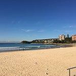 Foto de Manly Beach