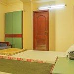 Photo de Hotel Chetak