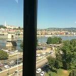 Foto de Sofitel Budapest Chain Bridge