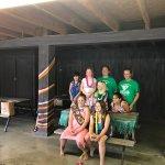 Foto di Camp Riverslanding