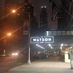 Photo de The Watson Hotel