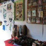 Red Rocks Rwanda Shop