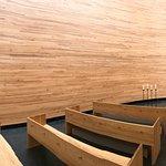 Photo de Kamppi Chapel of Silence